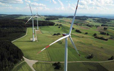 Windpark Hilpensberg