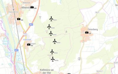 Visualisierung für Altenstadt