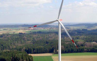 Windpark Riedheim