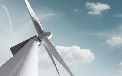 Windpark Kellmünz